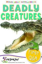 First Q&A Deadly Creatures