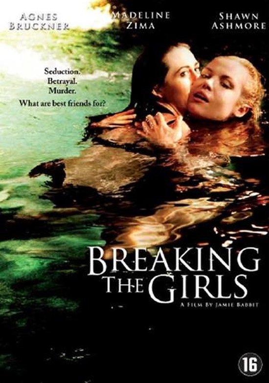 Cover van de film 'Breaking The Girls'