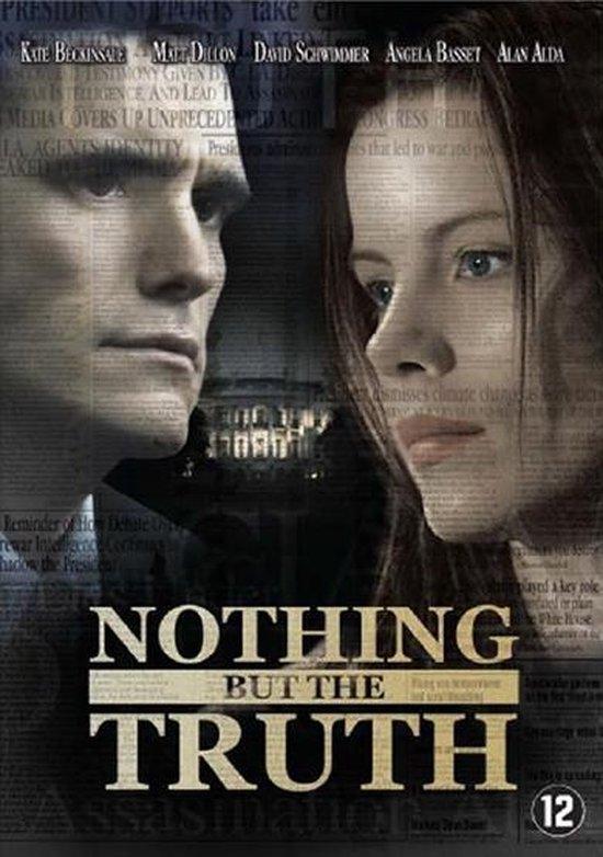 Cover van de film 'Nothing But The Truth'