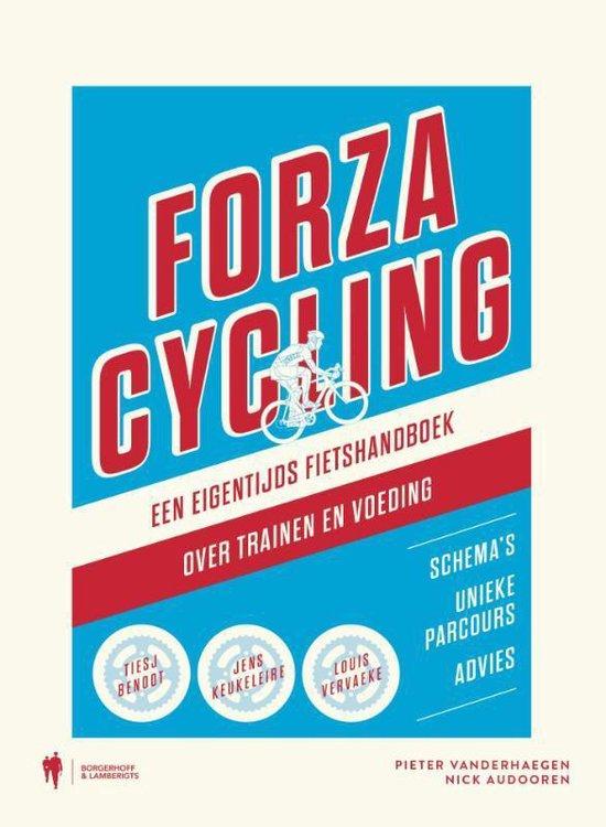Forza cycling - Pieter Vanderhaegen |