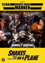 Snakes On A Plane / Movies Voor Mannen