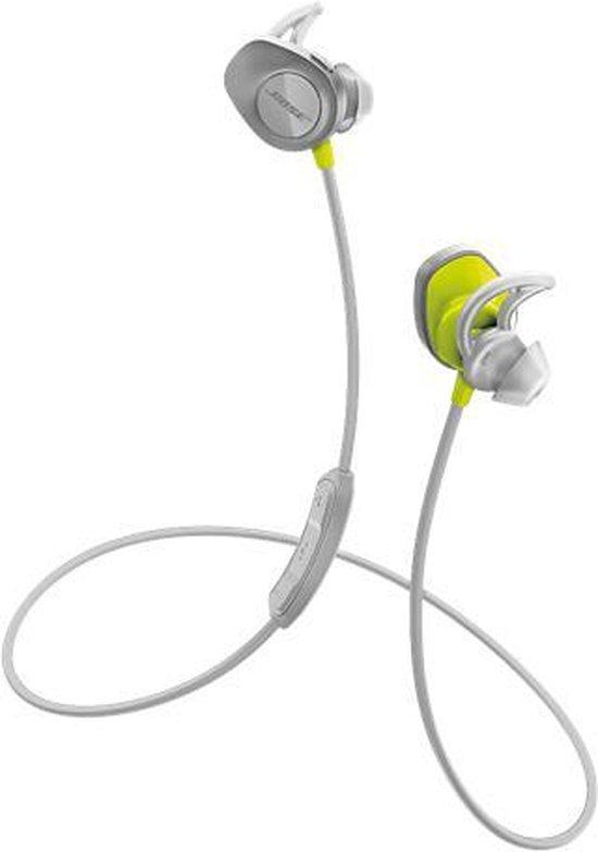 Bose SoundSport Wireless - Citroen