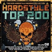 Hardstyle Top 200 Volume 2