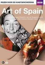 Special Interest - Art Of Spain (2dvd)