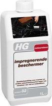 HG Impregnerende Reiniger Natuursteen - 1 l