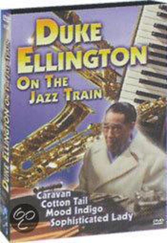Duke Ellington - On The Jazz Train