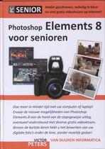 Photoshop Elements 8 voor senioren