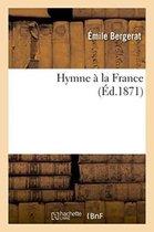 Hymne La France