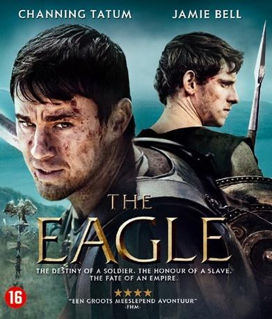 Cover van de film 'Eagle'