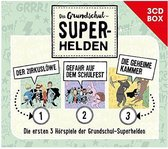Die Grundschul-Superhelden 3 Vol.1