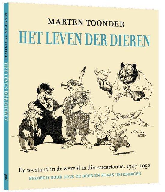 Het leven der dieren - Marten Toonder | Fthsonline.com