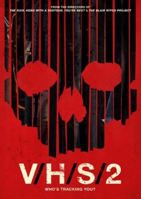 Cover van de film 'Vhs 2'