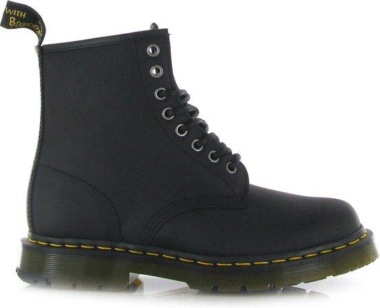 Dr martens 1460 BLACK SNOWPLOW WP Zwart - 42