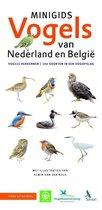 Minigids 1 - Minigids Vogels van Nederland en België