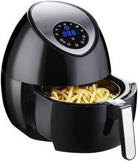 MontAna Master MF929TS - Hetelucht friteuse