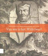 Meertens Nieuwjaarsuitgaven  -   Van wie is het Wilhelmus?