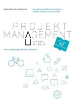 Projektmanagement mit dem PM-Haus