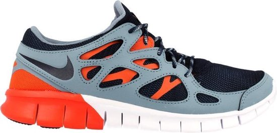 | Nike FREE RUN 2 537732 200 Maat 45