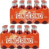 Gingerino Classico Aperitivo - 2 x 10 stuks - alcoholvrij