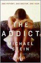 Omslag The Addict