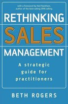 Rethinking Sales Management
