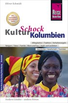 Reise Know-How KulturSchock Kolumbien