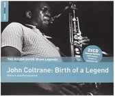 Birth Of A Legend. The Rough Guide