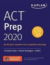 ACT Prep 2020