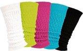 Litex Sportswear Litex Sportswear Beenwarmers Maat One size