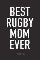 Best Rugby Mom Ever
