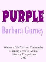 Omslag Purple