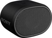 Sony SRS-XB01 - Mini bluetooth speaker -Zwart