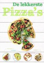 Boek cover De lekkerste Pizzas van H. Belmans (Paperback)