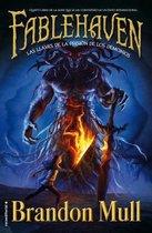 Fablehaven V. Las Llaves de La Prision de Los Demonios