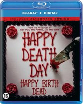 Death Day (Blu-ray)