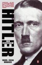 Boek cover Hitler 1889-1936 van Ian Kershaw