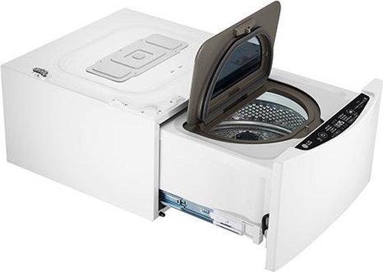 LG FH8G1MINI - TWINWash Mini Washer
