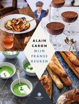 Mijn Franse keuken | Le triangle *Alain Caron*