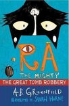 RA THE MIGHTY02 GREAT TOMB ROBBERY