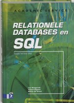 Relationele Databases En Sql 2Dr