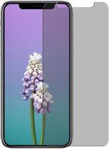 Phone Buddy Screenprotector privacy+ Iphone XR / Iphone 11