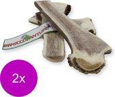Farm Food Antlers Easy Hertengewei Hert - Hondensnacks - 2 x Xl