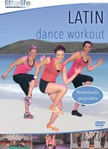 Afbeelding van Fit for Life - Latin Dance Workout
