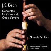 Bach - Oboe Concertos