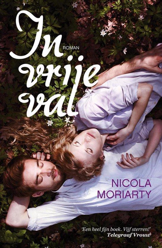 In vrije val - Nicola Moriarty pdf epub
