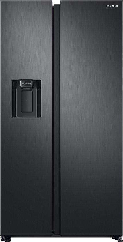 Koelkast: Samsung RS68N8221B1/EF - Amerikaanse Koelkast - Zwart, van het merk Samsung