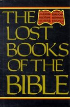 Boek cover The Lost Books of the Bible van Rh Value Publishing