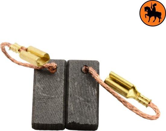Koolborstelset voor AEG GSL500C - 5x8x16,5mm