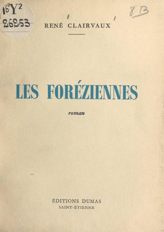 Les Foréziennes
