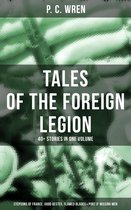 P. C. WREN - Tales Of The Foreign Legion